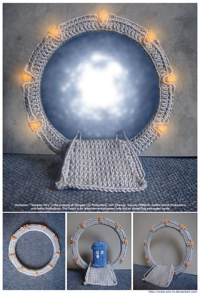 If_Stargate_Was_Made_of_Yarn_by_Sini_M